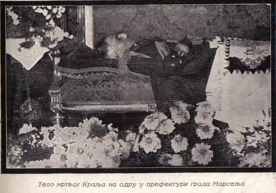 mucenicka smrt Aleksandra I 4