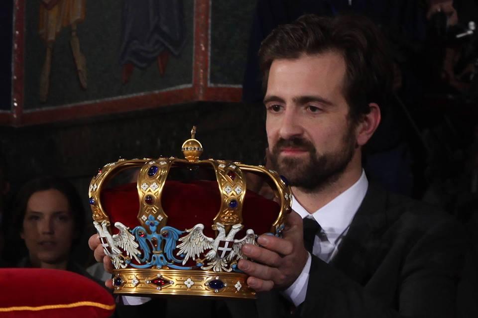 3 Princ Petar za kraj strane