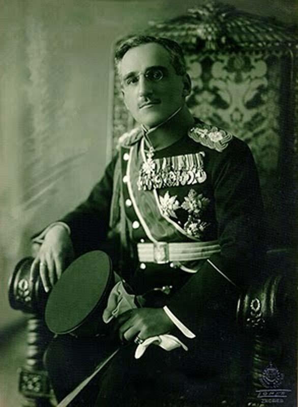 4 Kralj Aleksandar I