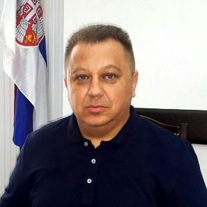 Dobrica Milosavljevic