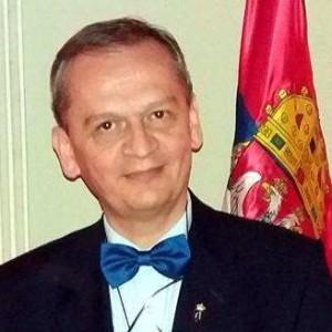 Gavrilo Dosen 1