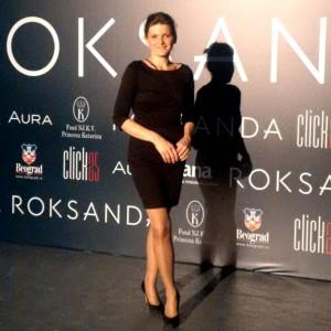 Jelena Budimirovic