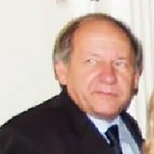 Slobodan Dragutinovic