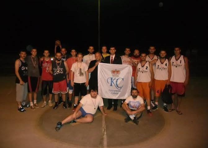 Kosarka turnir (1)