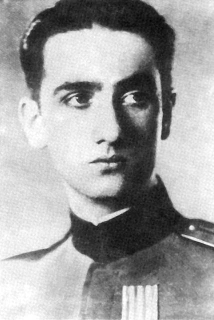 Jovan Deroko