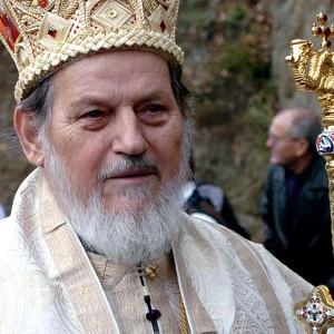 Episkop Lavrentije