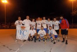 Turnir Novi Zednik (1)