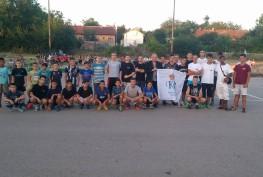 Turnir Aleksinacki rudnik (1)