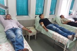 Davanje krvi (1)