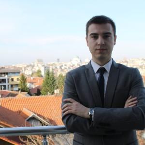Milos P Pavkovic