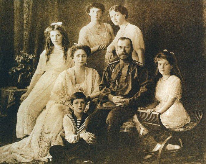 Статус Дома Романових у савременој Русији