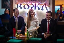 Централна прославаКраљевог рођендана у Нишу