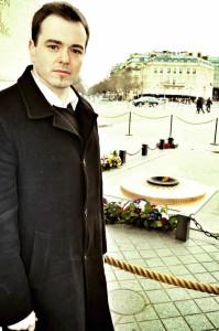 Mario Majstorovic