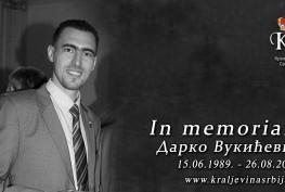 In memoriam Darko