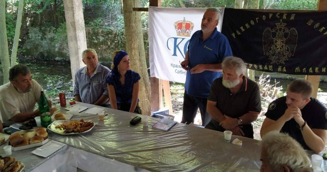 Gornjacki cetnicki odred (1)