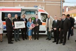 Krusevac donacija